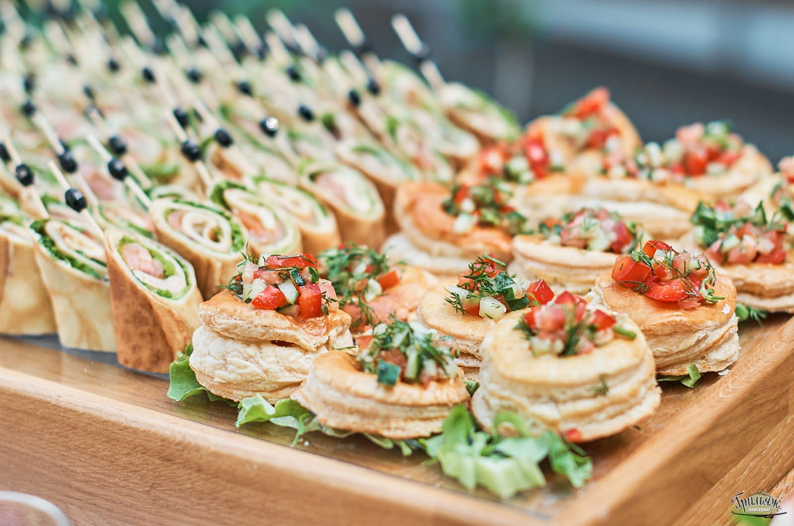 свадебные блюда рецепты с фотографиями посленовогодний обвал